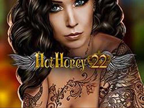 Hot Honey 22