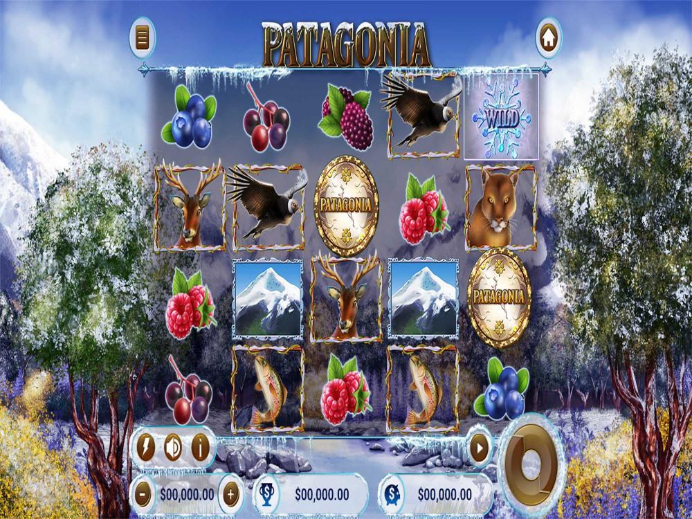 Patagonia Slot screenshot