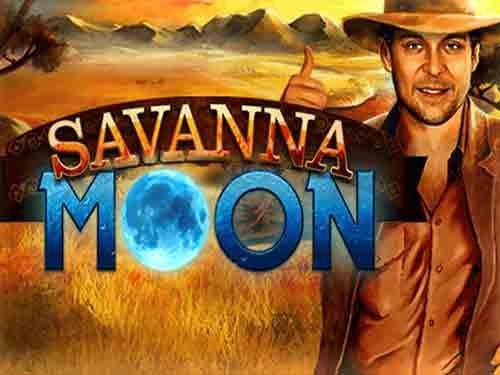 Savanna Moon