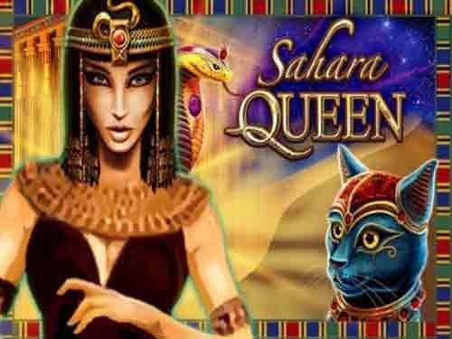 Sahara Queen