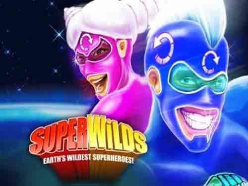 SuperWilds