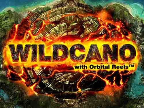 Spiele Wildcano With Orbital Reels - Video Slots Online