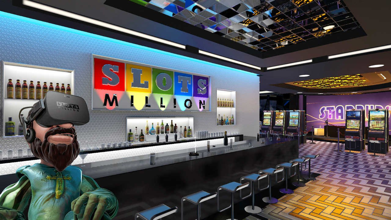4926bd461bf Step into a Virtual Reality Casino with SlotsMillion and Discover the  Future of Gambling