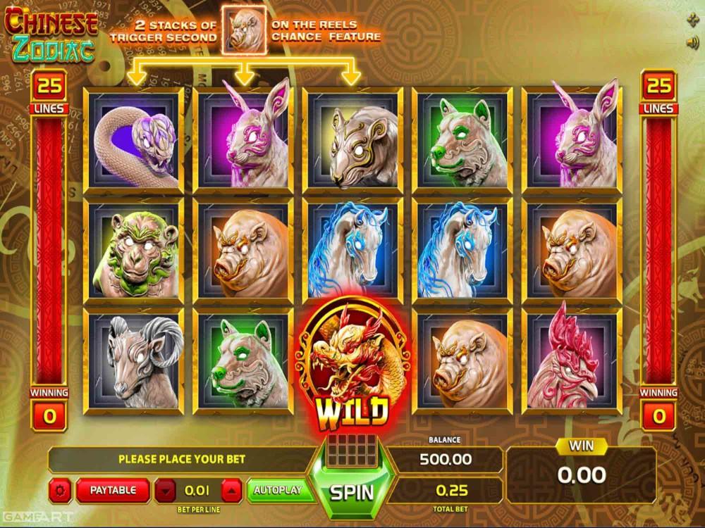 Buffalo slot machine free play