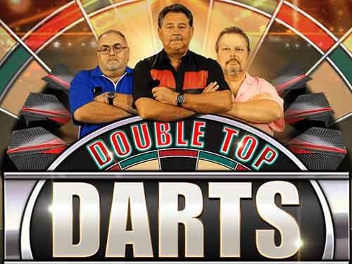 Double Top Darts