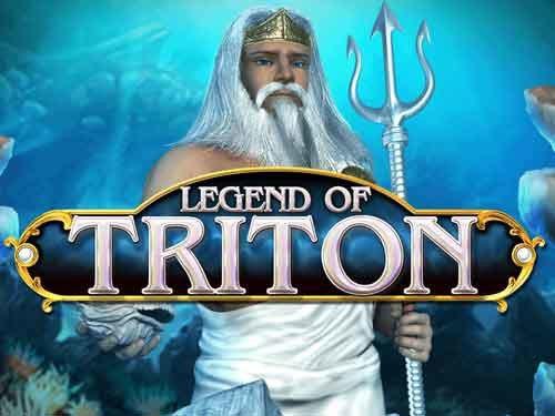 Legend of Triton