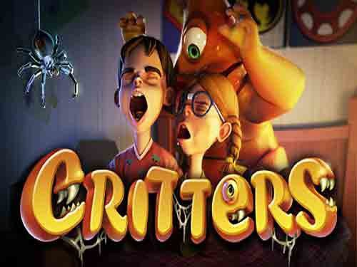 The Critters Slot