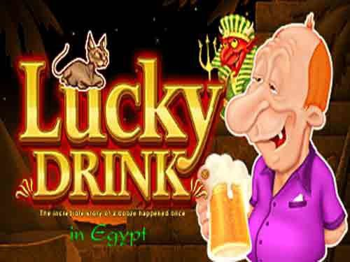 Lucky Drink - In Egypt