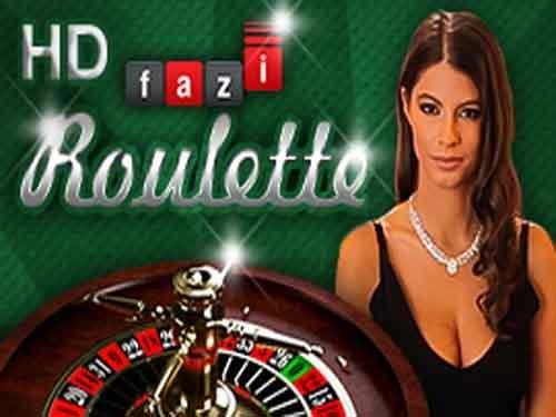 HD Roulette