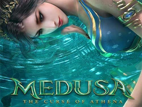 Medusa - The Curse of Athena