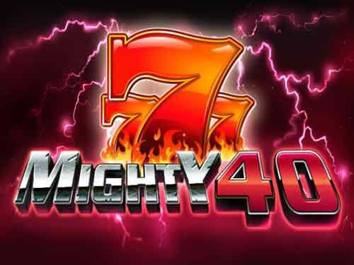 Mighty 40