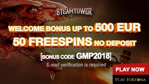 Make the Most of an Exclusive Bonus at Play Fortuna Casino!
