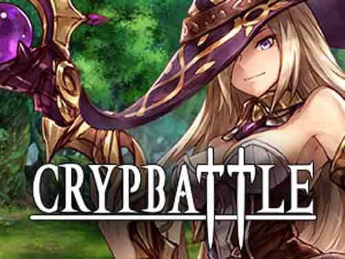CrypBattle