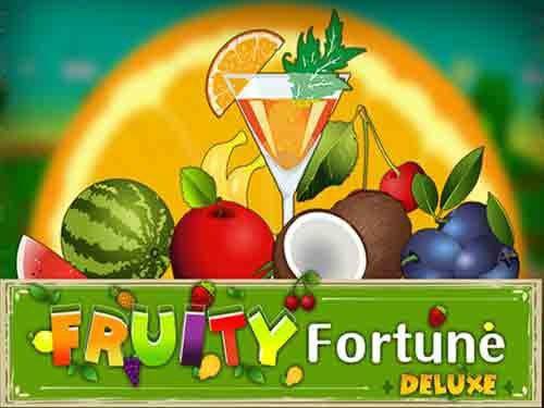 Fruity Fortune Deluxe