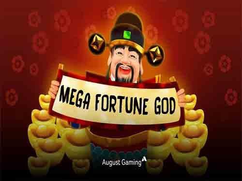 Mega Fortune God