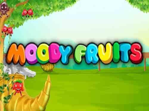 Moody Fruits