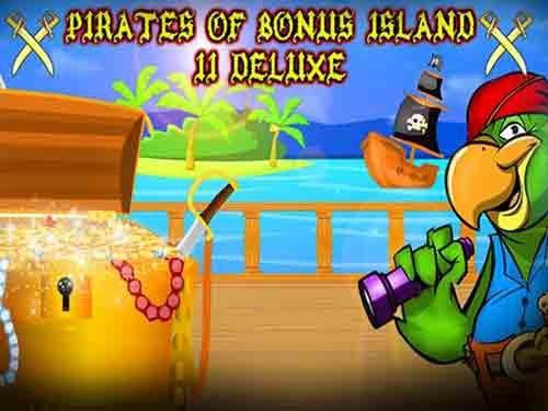 Pirates of Bonus Island II