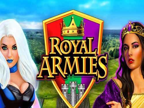 Royal Armies