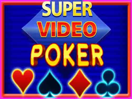 Super Video Poker