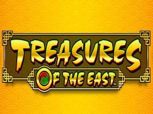Treasures of the East