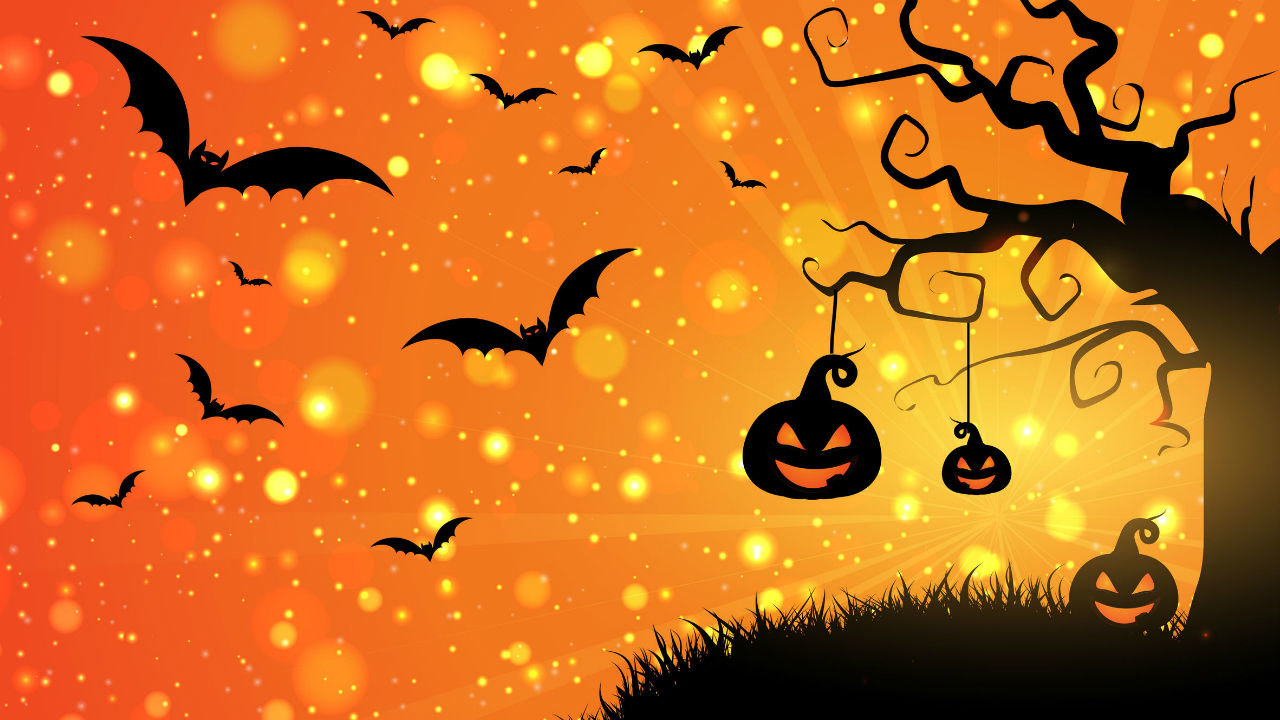 get ready for halloween with these 5 scary slots - entertainment