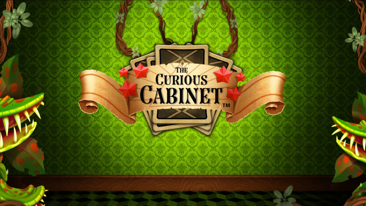 Spiele The Curious Cabinet - Video Slots Online