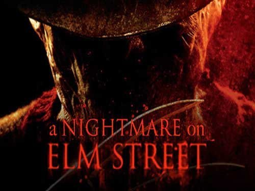 A NightMare on Elm Street Small