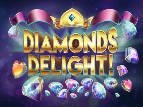 Diamonds Delight Small