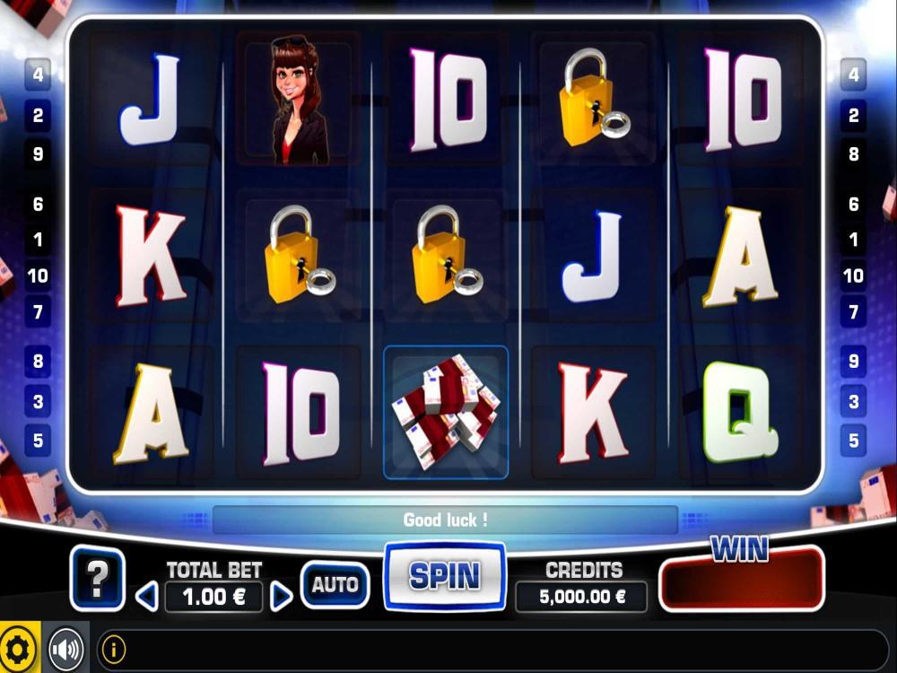 Money Drop Slot screenshot