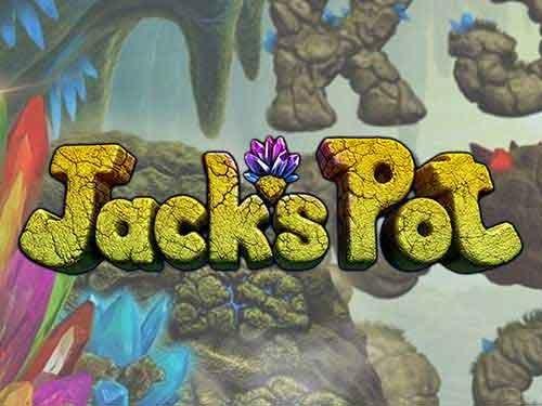 Jacks Pot Medium