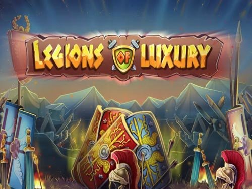 Legions of Luxury Small