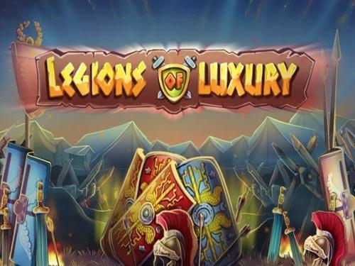 Legions of Luxury Small