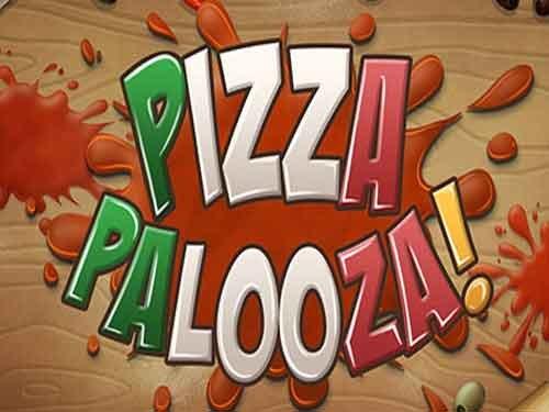 Pizza Palooza Small