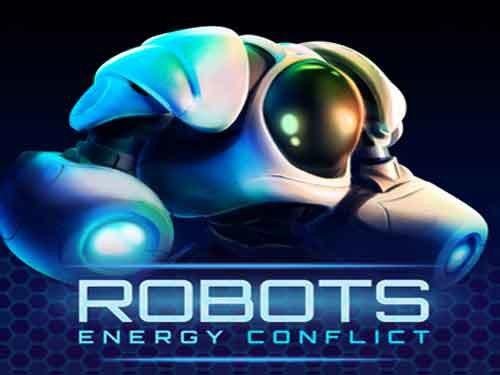 Robots - Energy Conflict
