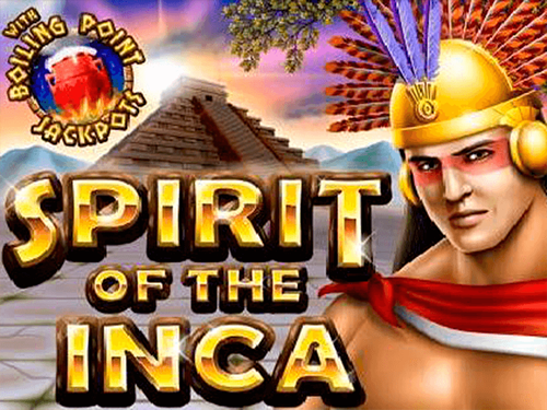Spirit of the Inca Maxi
