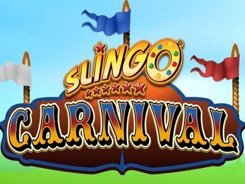 Slingo Carnival Slot - Slots - GamblersPick