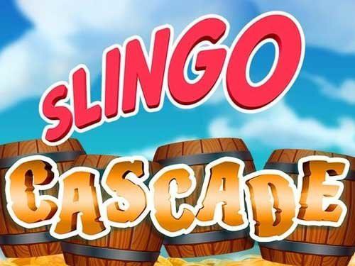 Slingo Cascade Slot - Slots - GamblersPick