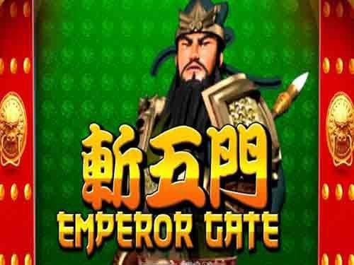 Emperor Gate