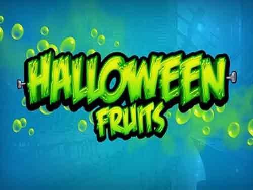 Halloween Fruits