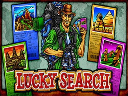 Lucky Search