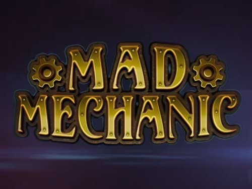 Mad Mechanic