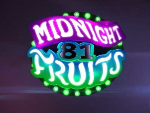 Midnight Fruits