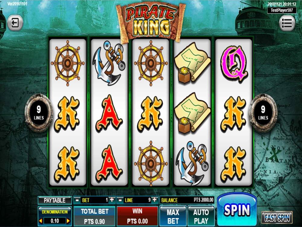 Pirate Gold Slot Machine Online ᐈ Pragmatic Play Casino Slots