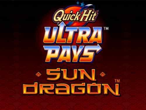 Quick Hit Ultra Pays Sun Dragon