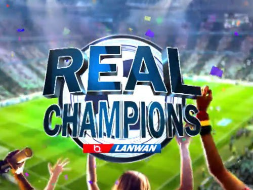 Real Champions