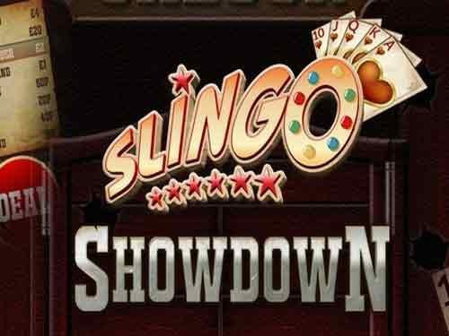 Slingo Showdown