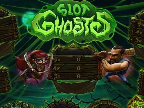 Slot Ghosts