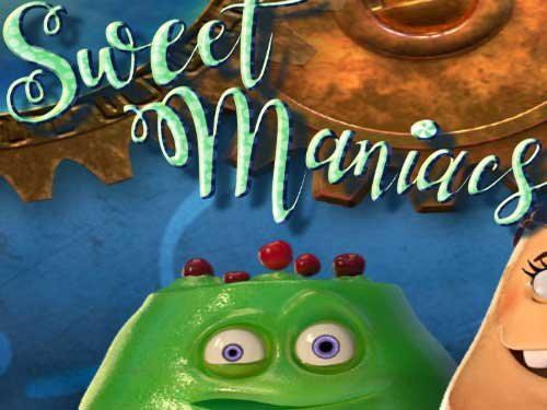 Sweet Maniacs