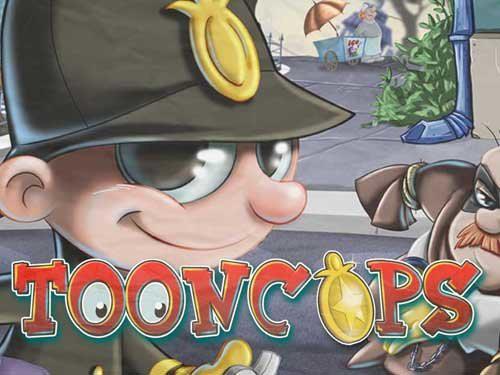Tooncops