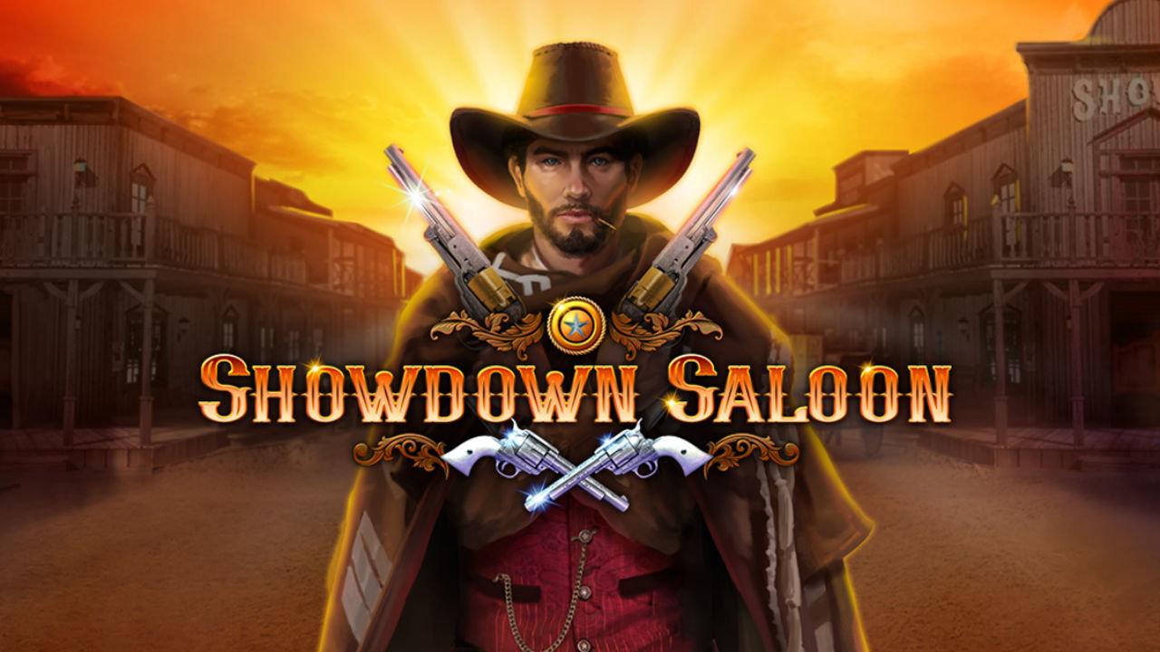Unleash Your Inner Cowboy with the New Showdown Saloon Slot by Microgaming
